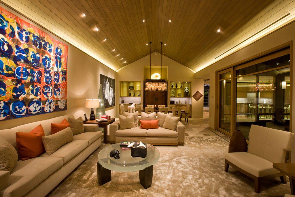 R&A Electric home design