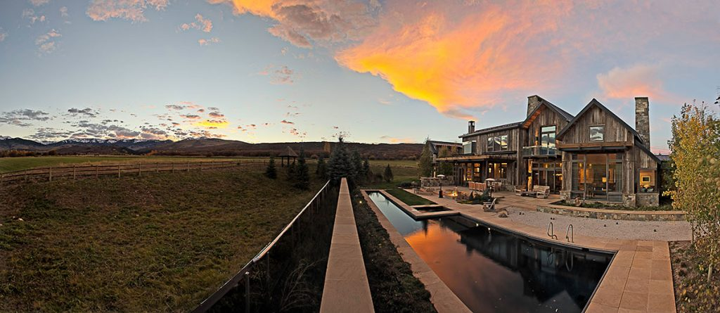 Snowmass Home R and A Electric