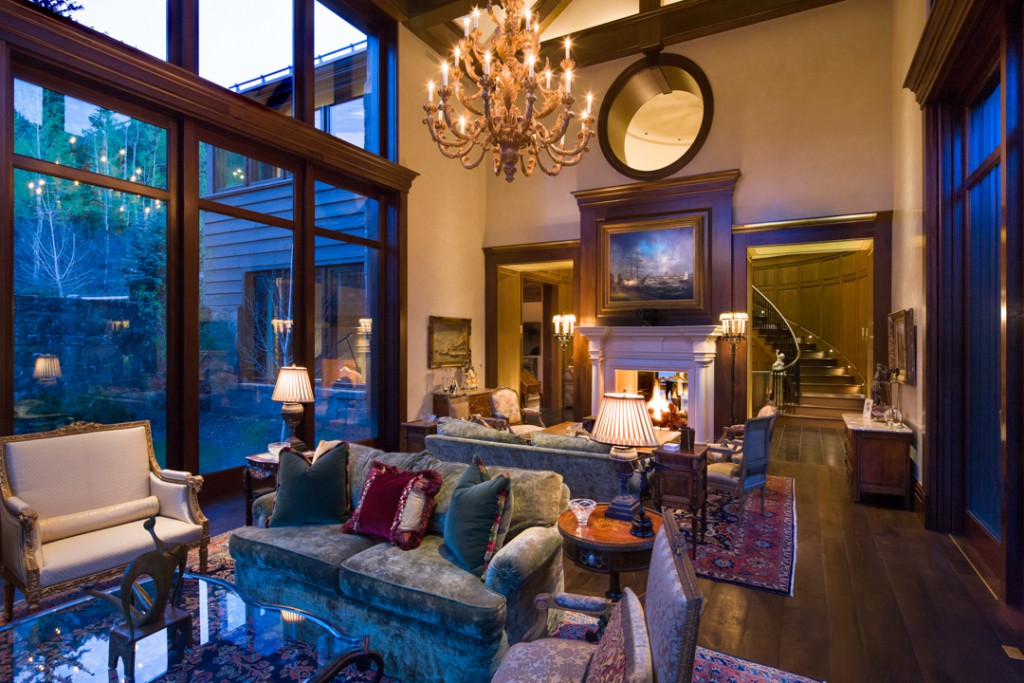 R&A Electric interior home
