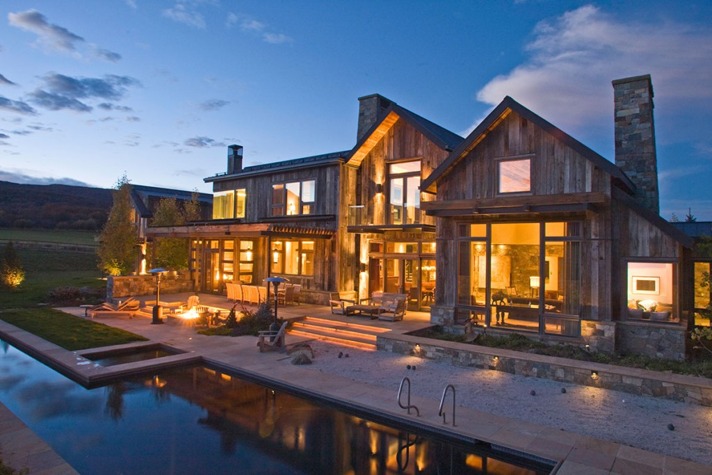 Snowmass Home R&A Electric project