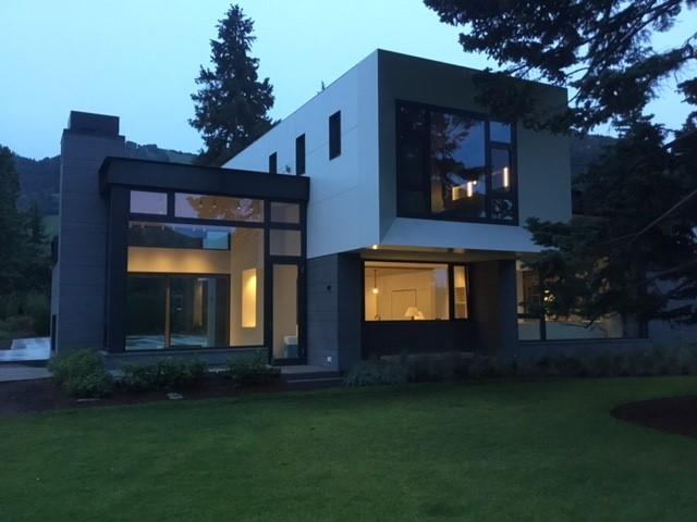 R&A Electric contractors home